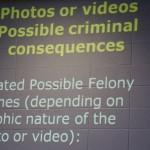 Crime Texting Slide