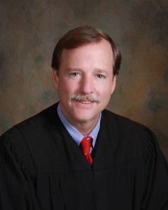 Judge Scott J. Crichton