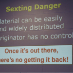 Sexting, Texting and Beyond